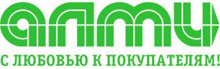 Алми логотип фото