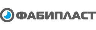 Фабипласт логотип