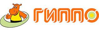 Гиппо логотип фото