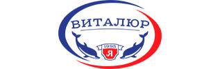 Виталюр логотип фото