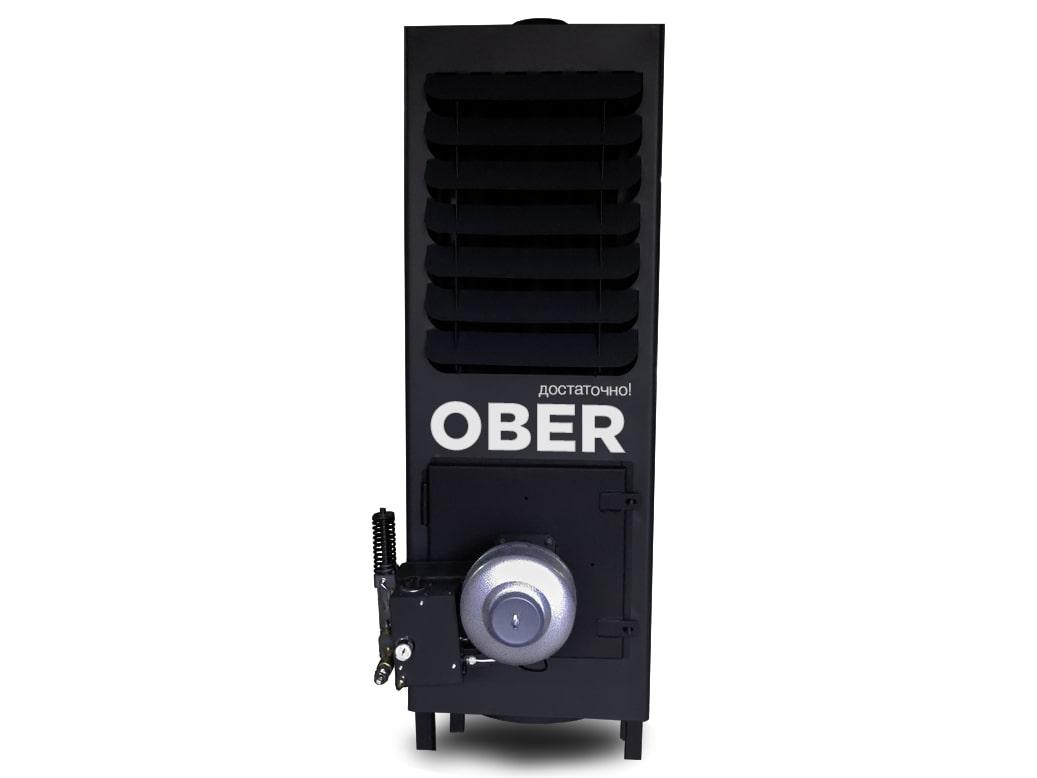Печь на отработке OBER ГрТ-1800 3