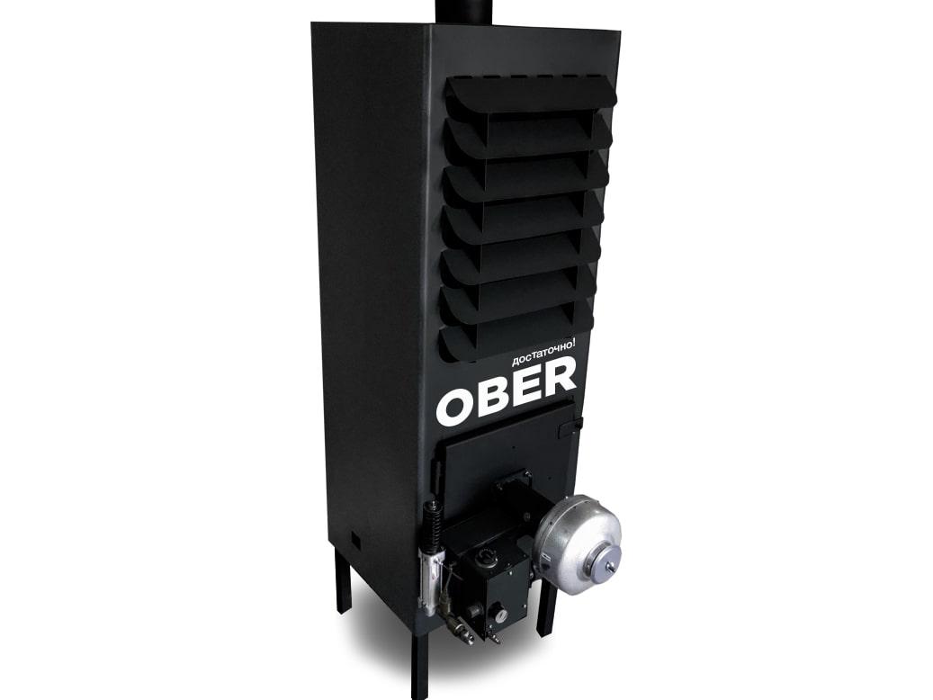 Печь на отработке OBER ГрТ-1800 4