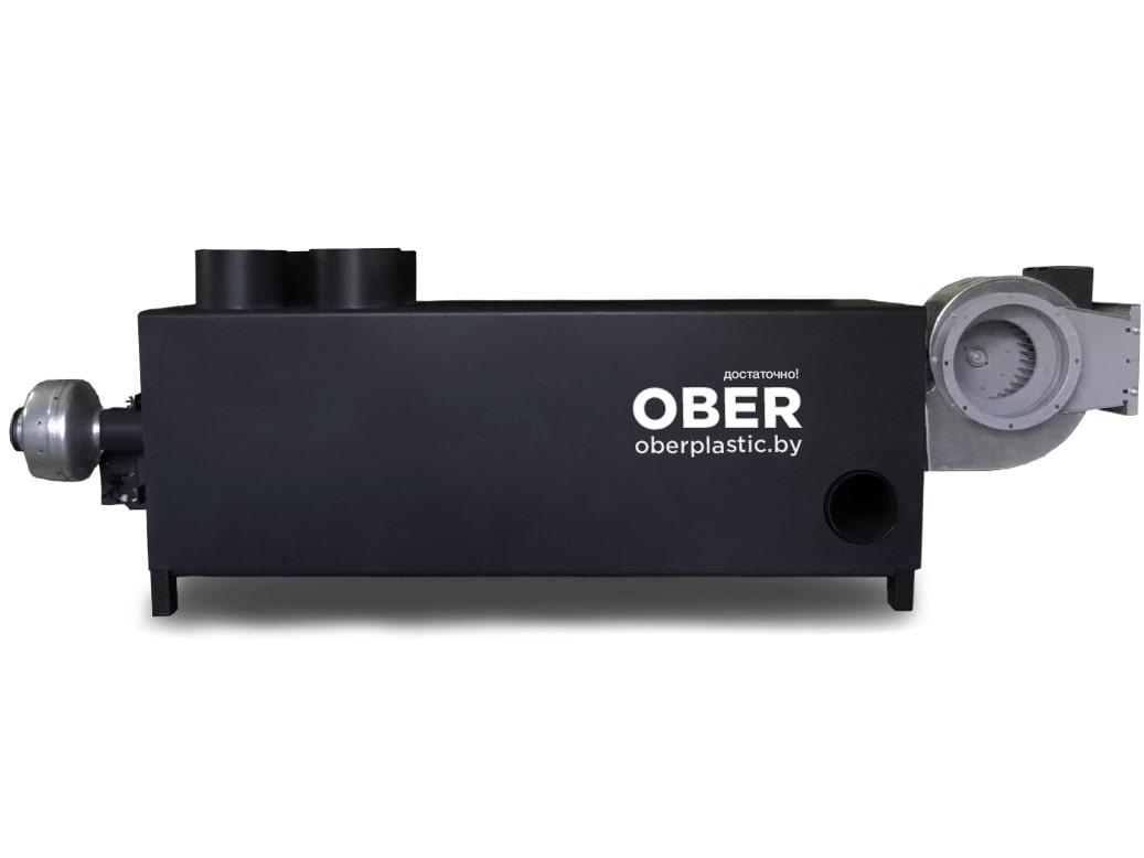 Печь на отработке OBER ГрТ-3000 3