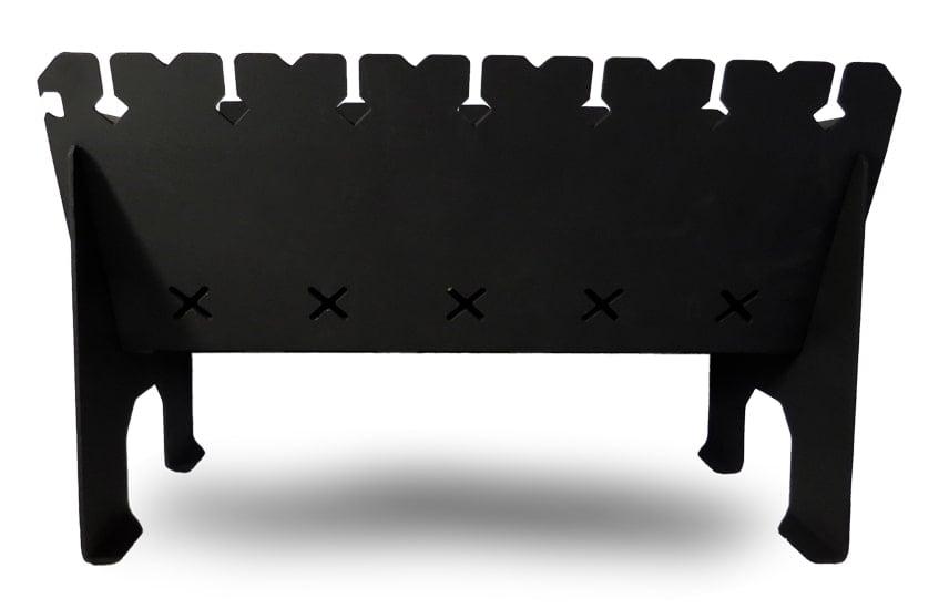 Сборный мангал OBER 4